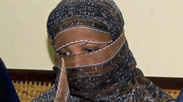 Aasia Bibi (AP Photo, File)