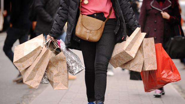 The struggling retailer operates from 169 stores across the UK (Dominic Lipinski/PA)