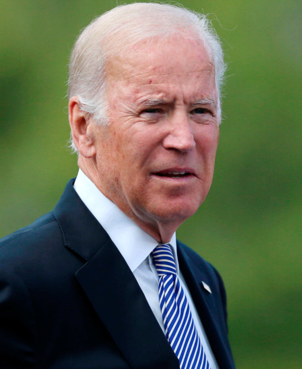 Climate balance: Biden aims to appeal to both sides. Photo: PA