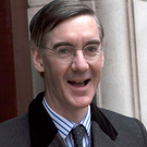Jacob Rees-Mogg's book was panned. Photo: Steve Parsons/PA