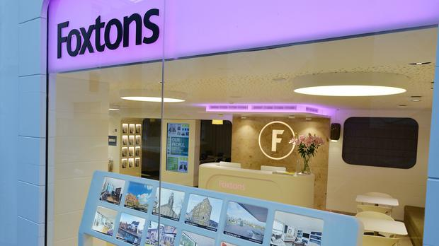 Foxtons has suffered from record low sales volumes (PA)