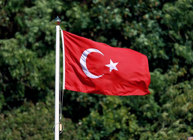 Turkey faces sanctions by U.S. over its arms deal with Russian Federation