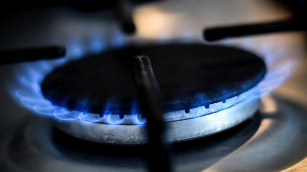 Three energy firms have been slapped with £870,000 worth of fines by Ofgem (Lauren Hurley/PA)