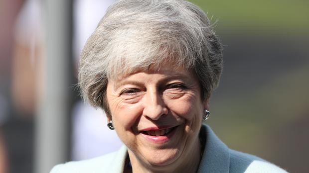 Prime Minister Theresa May must push through late payment reforms in her final days of leadership, the FSB has said.