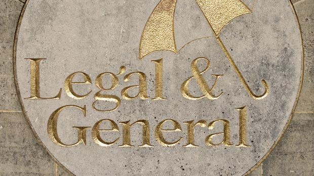 'Legal & General Ireland CEO Eve Finn said the company had worked on securing the best talent possible following its clearance from the financial regulator.' Photo: Dominic Lipinski/PA