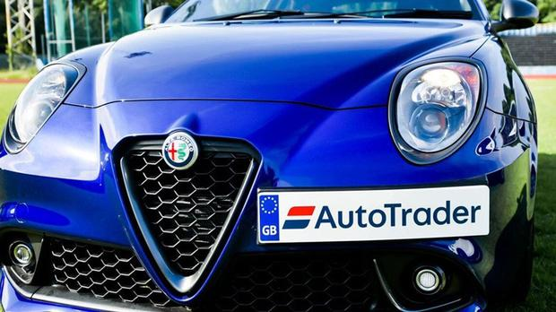 Auto Trader has released its results (Auto Trader/PA)
