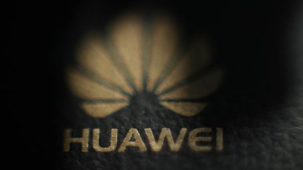 Huawei has been caught in the crossfire of the United States' trade war with China (Yui Mok/PA)