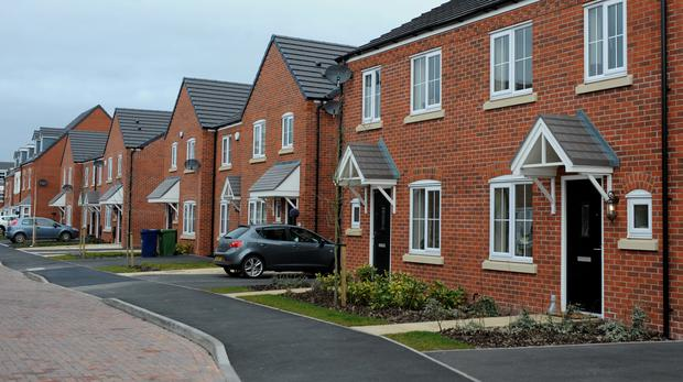 Bellway said sales have risen despite warning of a slowdown in house prices and rising build costs (Rui Vieira/PA)