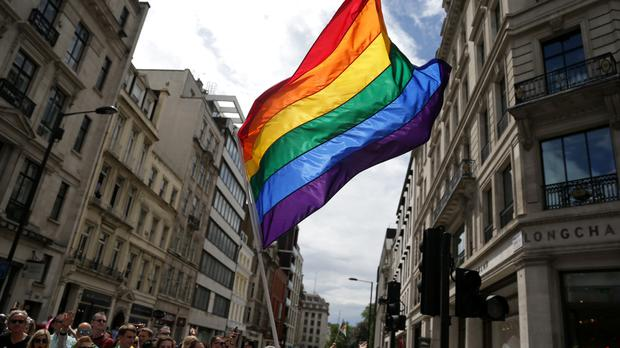 'The real-life experiences of LGBT people seem entirely absent from this document'. Stock picture