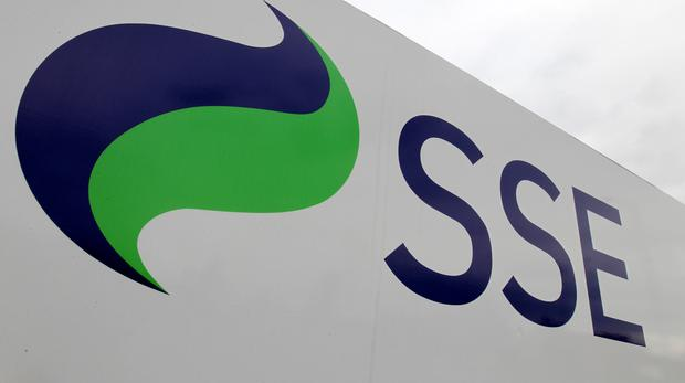 SSE's board has missed out on an annual bonus after the company's failed merger with npower (Andrew Milligan/PA)