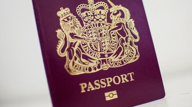 The chairman and a senior director of passport-maker De La Rue have announced they are leaving (Anthony Devlin/PA)