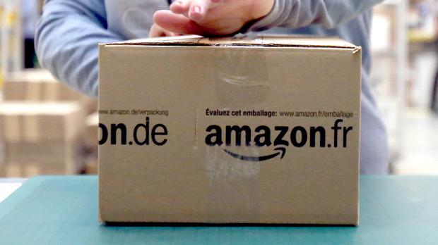 Grocery suppliers call for Amazon to be scrutinised by