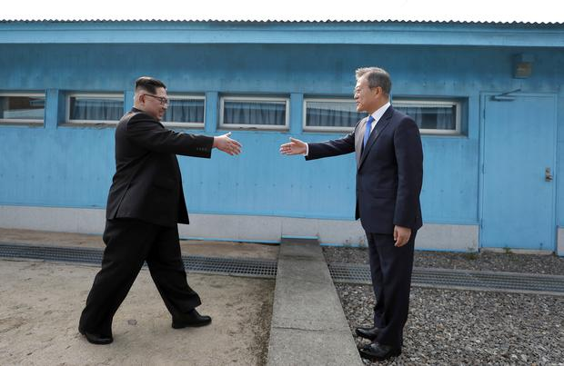 What is the DMZ? - Independent ie