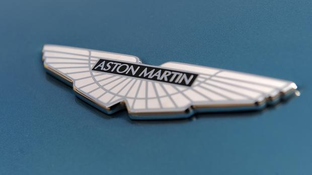 Aston Martin's biggest investor is looking to buy another 3% stake (Joe Giddens/PA)