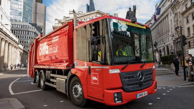 Waste management group Biffa has seen more than a fifth of shareholders vote against the re-election of chairman Ken Lever amid concerns over the number of board roles he holds (Biffa/PA)