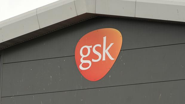 GSK now appears more optimistic about the drug (Andy Buchanan/PA)