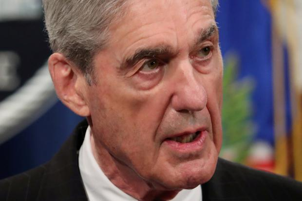 Special counsel: Robert Mueller faces two grillings over his report. Photo: Reuters