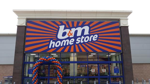 Bargain retailer BandM has reported growth in the first quarter (BandM)