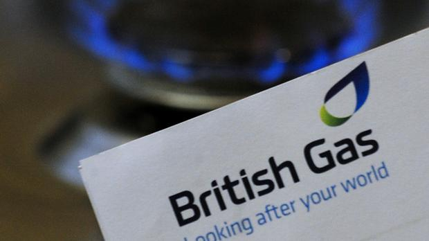 British Gas owner Centrica will update the stock market on Tuesday with its latest interim results (PA)