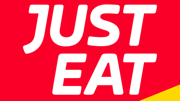 Just Eat and takeaway.com have agreed a merger (Just Eat/PA)