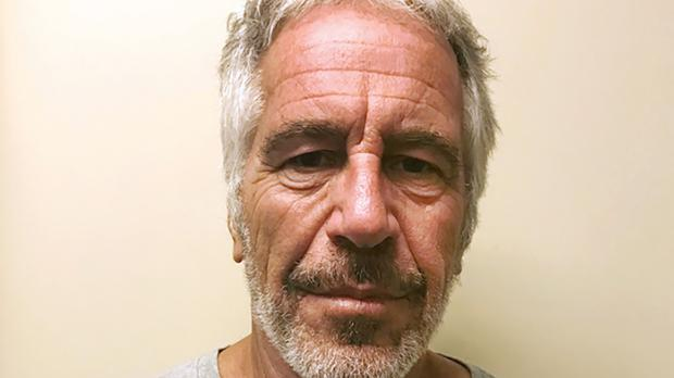 Sex accused Epstein 'misappropriated vast sums' from Victoria's