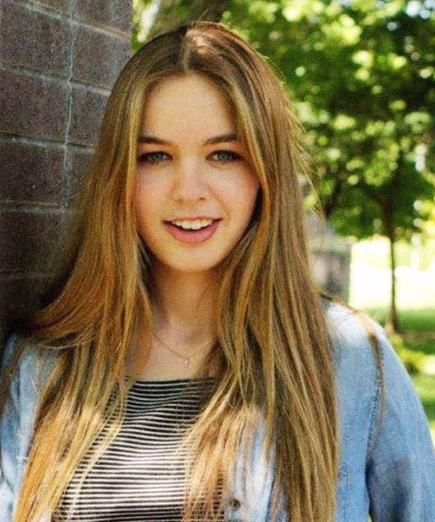 MOURNED: Saoirse Kennedy Hill died of a suspected overdose