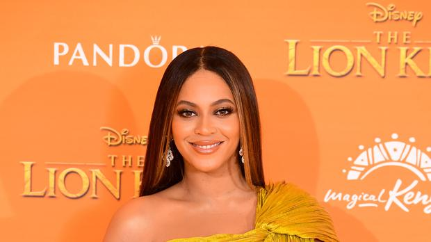 Cineworld is putting faith in summer blockbuster The Lion King – featuring voics from stars such as Beyonce – and upcoming movies including the next Star Wars instalment to offset falling admissions and profits in a weak start to 2019 (PA)