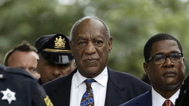 Cosby lawyers ask appeals court to overturn conviction - Independent ie