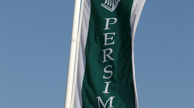 Persimmon is expected to report lower revenues and a slight dip in profits (PA)
