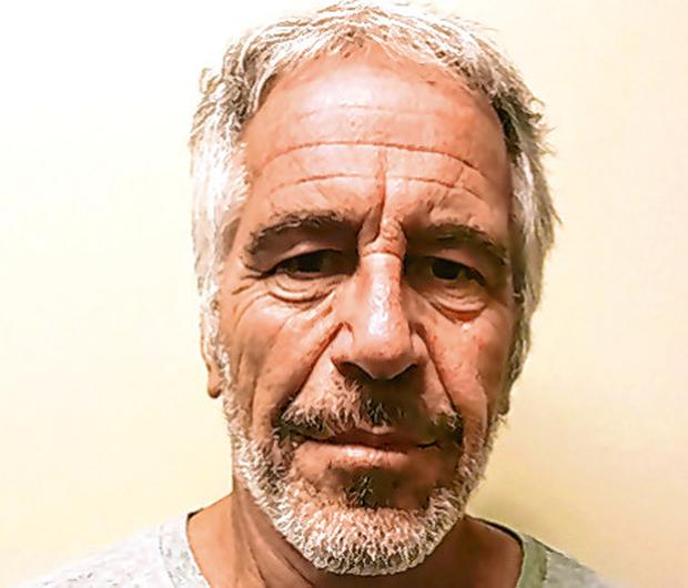 Suicide: Jeffrey Epstein was found hanged in his cell in New York