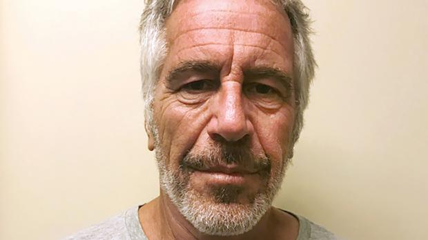 Jeffrey Epstein signed a will two days before his suicide (New York State Sex Offender Registry via AP, File)