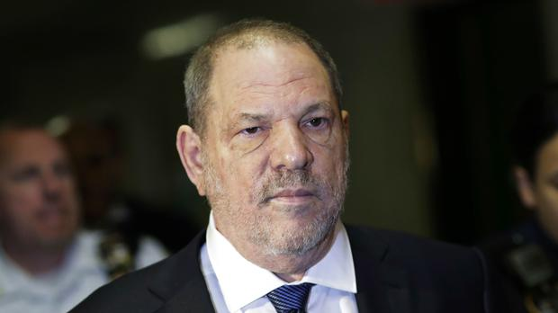 Weinstein trial pushed back to January