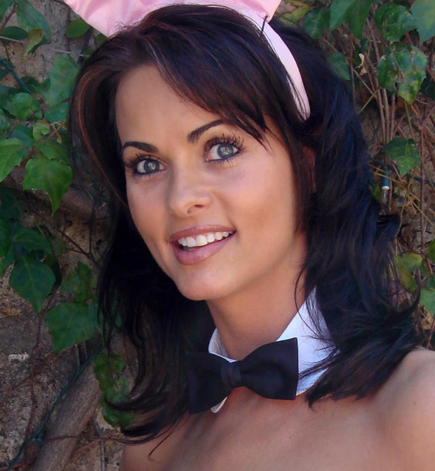 Model: Karen McDougal received a payoff in a 'catch and kill' operation