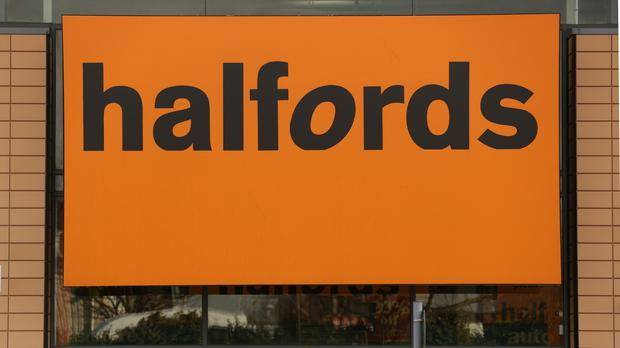 Halfords has warned that summer sales were weaker than expected after the bikes and car maintenance chain was impacted by poor weather and weaker consumer confidence (PA)