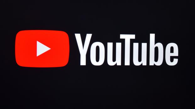 YouTube has been fined in the US (Nick Ansell/PA)