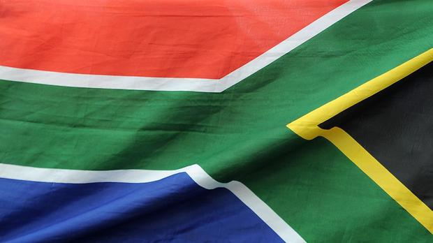 There are five million immigrants in South Africa, where unemployment stands at 29pc (stock photo)