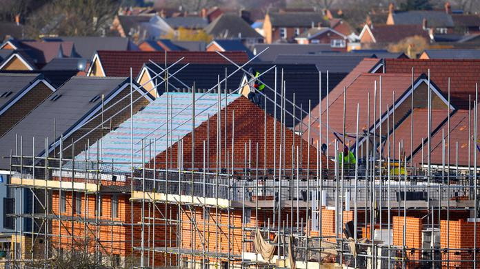 Galliford profits tumble 27% amid house-building tie-up