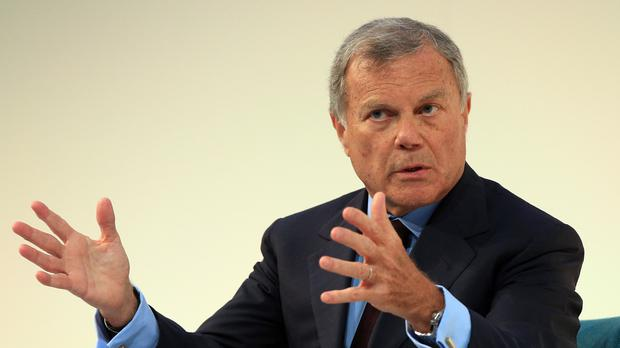 Sir Martin Sorrell set up S4 Capital after he was forced out of advertising firm WPP last year (Jonathan Brady/PA)