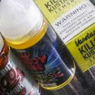 New York has banned the sale of flavoured e-cigarettes (AP/Bebeto Matthews)