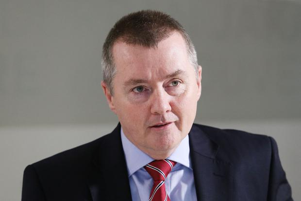 IAG chief executive Willie Walsh (Nick Morrish/BA/IAG/PA)