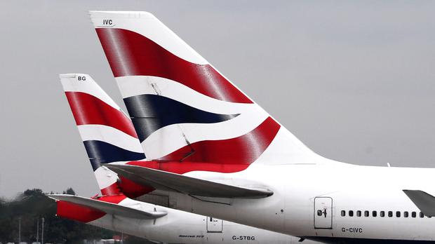 Aer Lingus parent cuts profit forecast after BA strikes