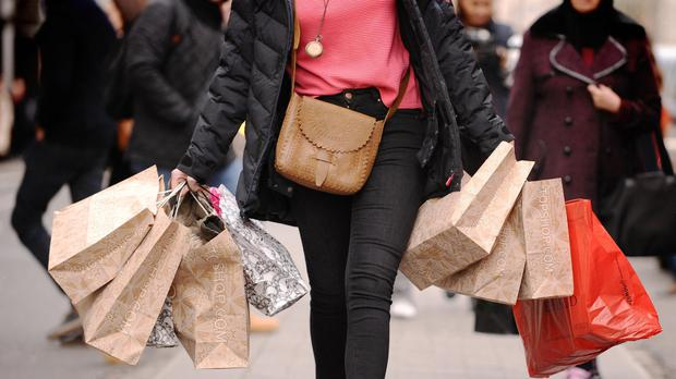 Retailers have endured their worst September month in over 20 years amid the political 'gridlock' surrounding Brexit a report said