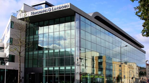 Hargreaves Lansdown boosted the size of its assets in the first quarter but warned of the impact of economic uncertainty (PA)