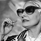 Alicia Alonso has died in Havana (AP/Paul Benoit, File)