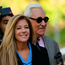Facing justice: Long-time Donald Trump adviser Roger Stone enters court yesterday with his wife Nydia. Photo: Andrew Caballero-Reynolds/AFP via Getty Images