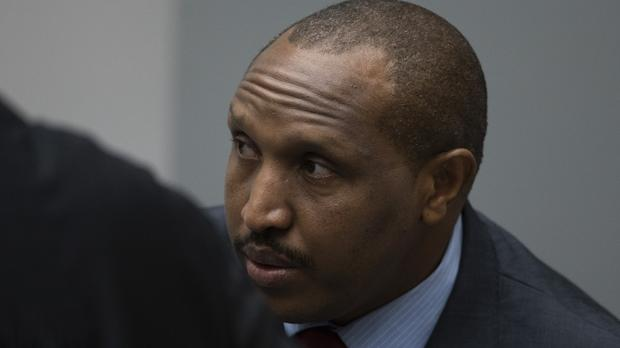 ICC Sentences DRC Rebel Leader To 30 Years In Prison