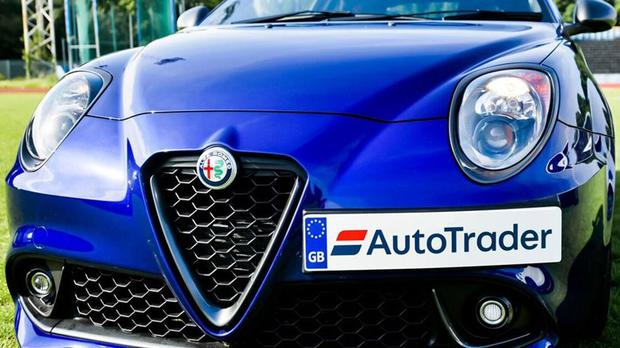 Autotrader Used Cars >> Auto Trader Defies Car Sale Gloom With Sales And Profit