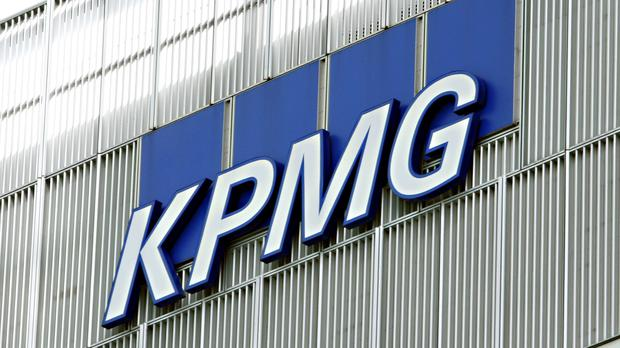 Administrators KPMG have been called in to a haulage company (Sean Dempsey/PA)