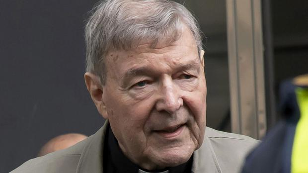 High Court grants right of appeal to George Pell
