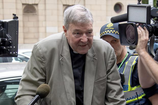 Cardinal Pell gets another day in court News